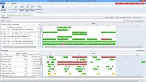 Personaleinsatzplanung mit BSS dispo pro
